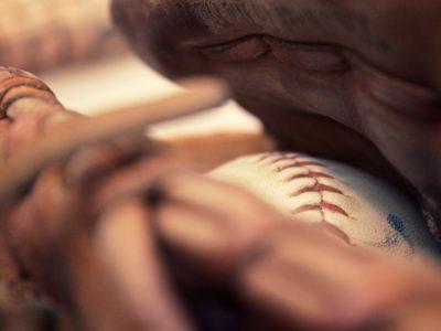 De romantiek van de sport