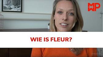 Wie is Fleur?