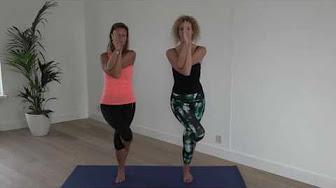 Yoga: In Balans #2