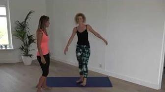 Yoga: In Balans #3