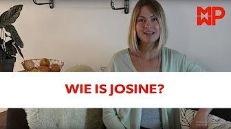 Wie is Josine?