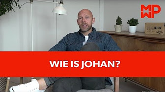 Wie is Johan?