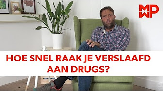 Hoe snel raak je verslaafd aan drugs?